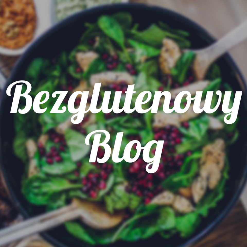 Bezglutenowy Blog